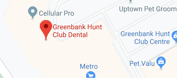 Greenbank Hunt Club Dental | Ottawa Dentist
